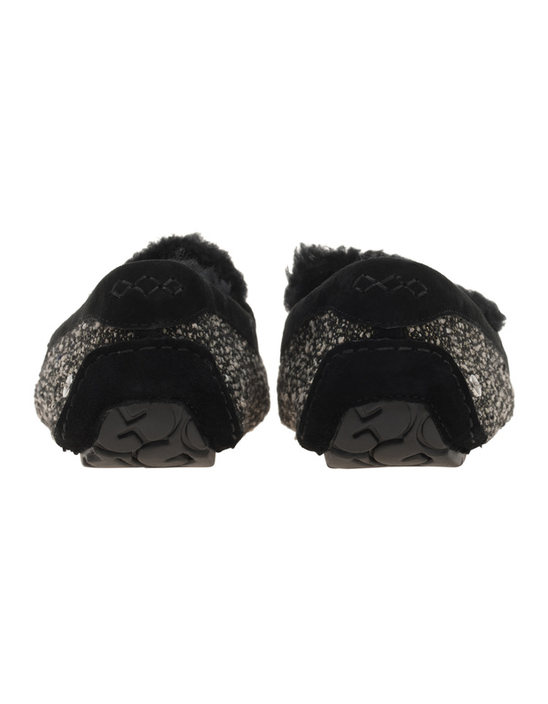 ugg ansley fancy slippers