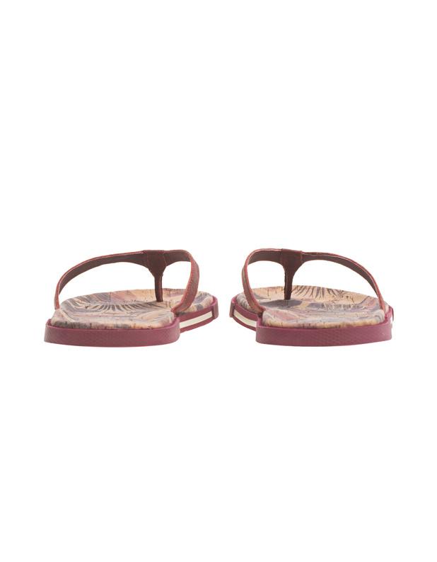 Uggbennison Ii Hawaiian Cork Sandals With Sole