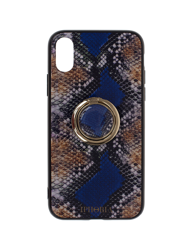 Case Iphone X/XS Gold Ring