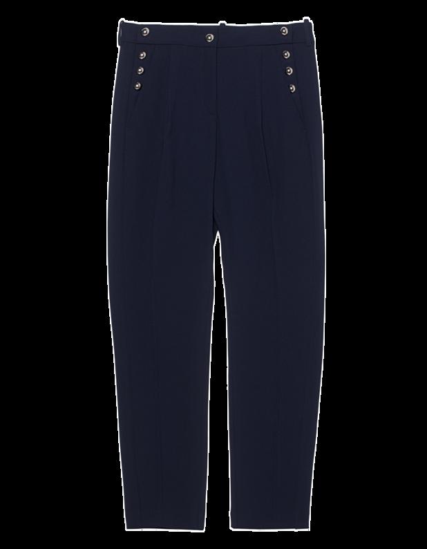 Atrio Pantalone Blue