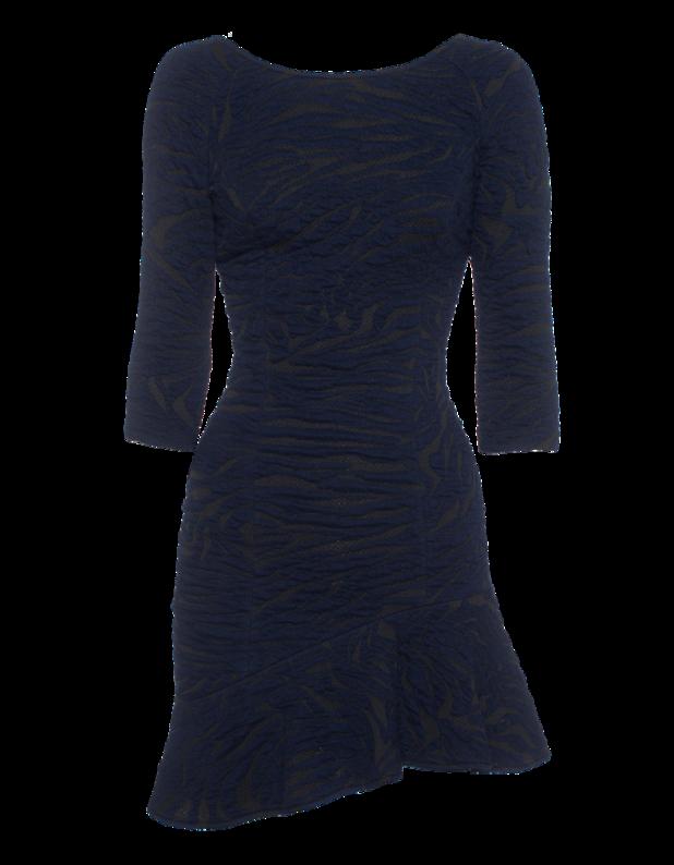 Robe Murphy Blue