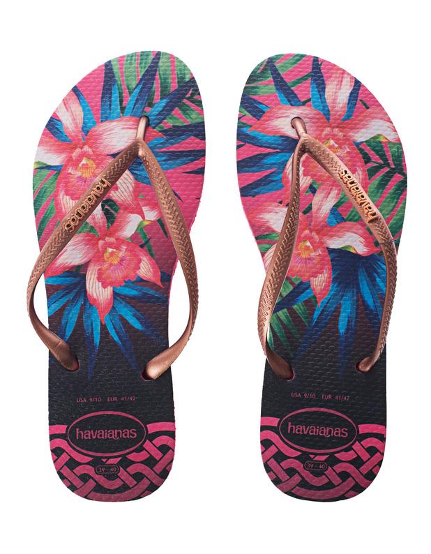 Havaianas Slim Tropical 0046 8HHWTo7