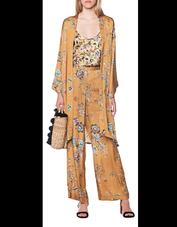sand copenhagen kimono