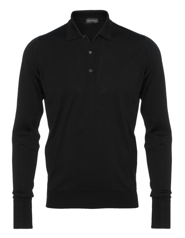 Polo Cotswold Black