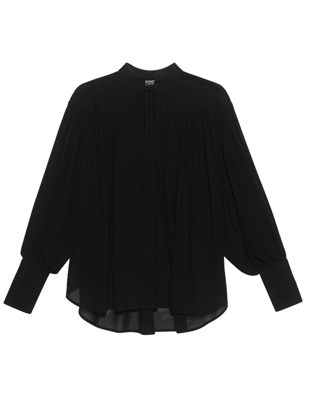 Tunic Black