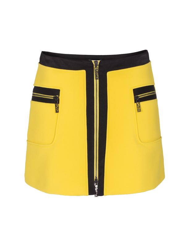 KENZO Textured Graphic Yellow