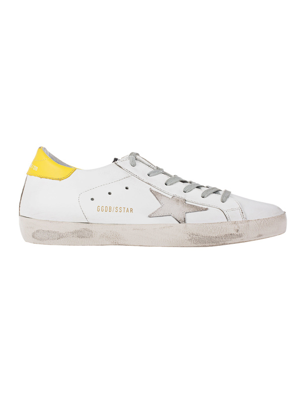 Men White Superstar Cheap Adidas US