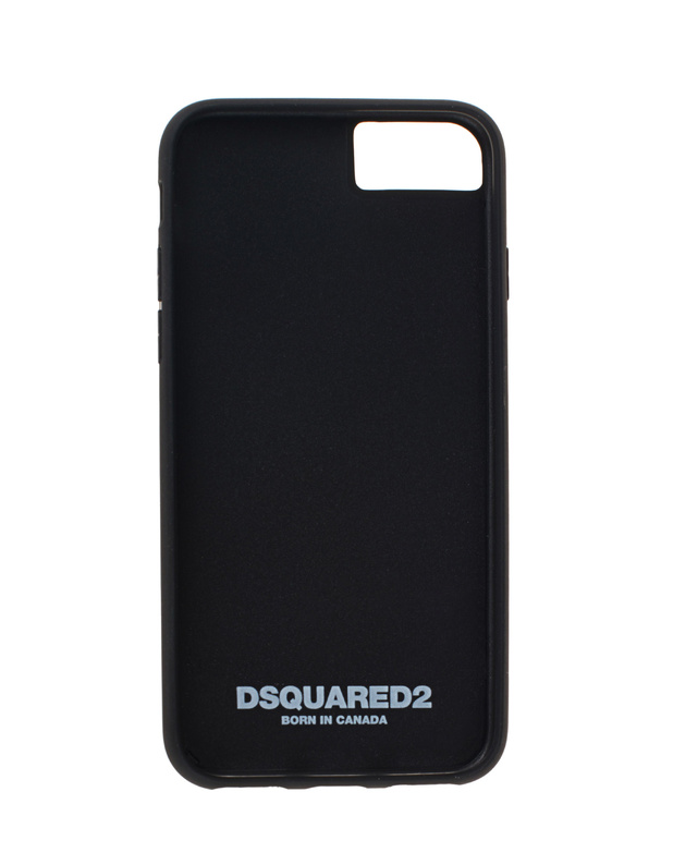 iPhone 8 Bear Multicolor Dsquared2 Nb63CTed