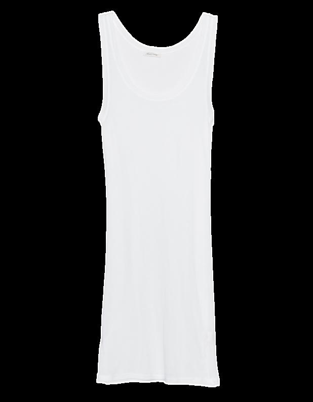 Massachusetts Long White