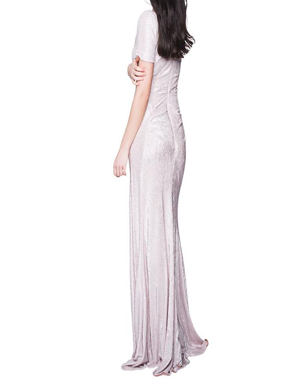 29dd9e390eb TALBOT RUNHOF Noomi Rose Shimmering gown - Women