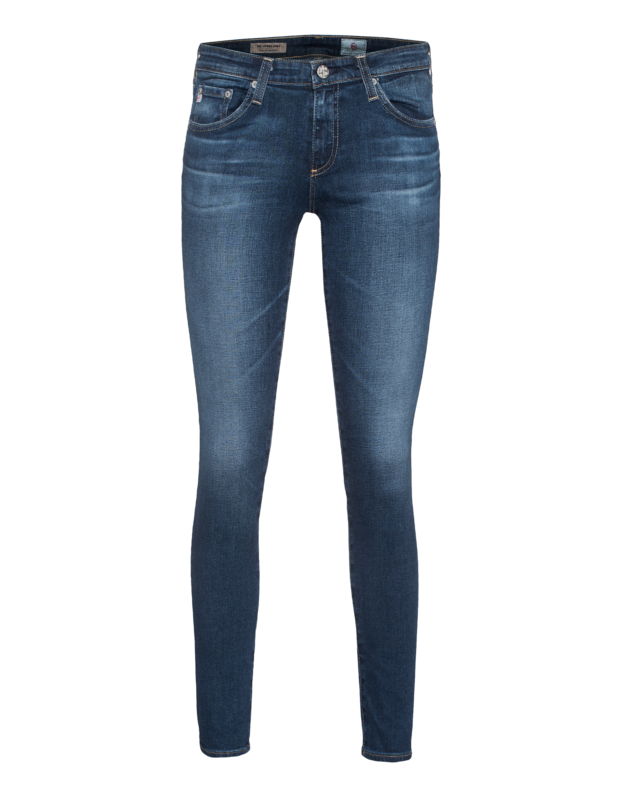 The Legging Ankle Super Skinny 4 Years Blue