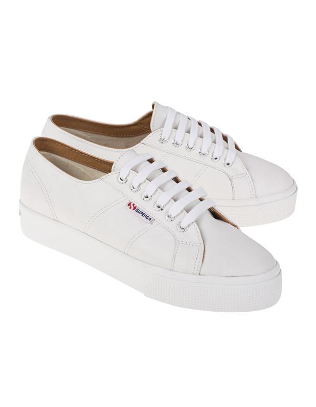Superga 2730 Nappaleau Womens Shoes 3os3rxj