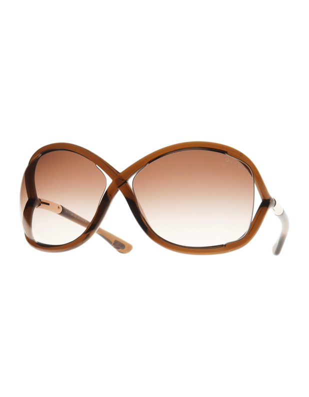 TOM FORD Whitney Brown